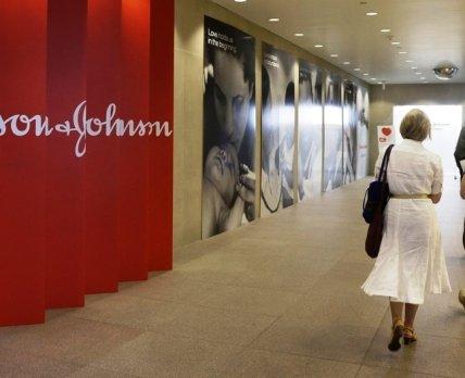 Johnson & Johnson гордо страдает от потери патентов