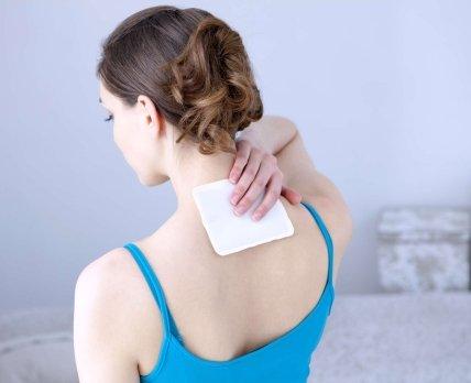 Біль у спині: чим може допомогти провізор