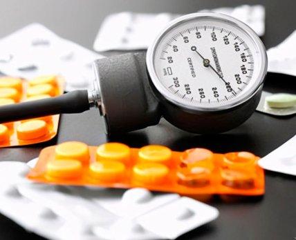 Передбачити небажане: які бувають побічні реакції при прийомі гіпотензивних препаратів