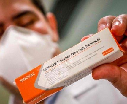 Sinovac представила отчет о результатах клинических испытаний своей вакцины от коронавируса