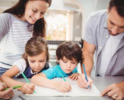 У МОЗ закликали батьків перевірити вакцинальний статус дітей /freepik