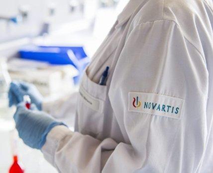 Онкопрепарат Tasigna компании Novartis одобрен в США для лечения редкой формы лейкемии у детей