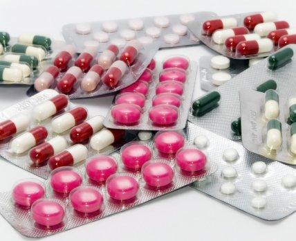 МОЗ погодило закупівлі ліків за державний кошт на 4,7 млрд грн