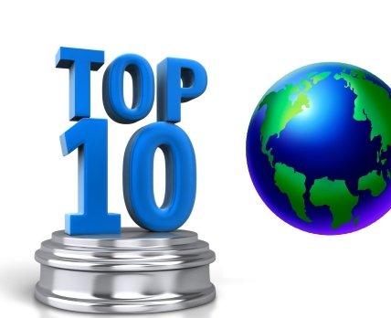 ТОП-10 международных фармкомпаний по рыночной капитализации