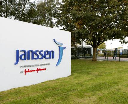 Janssen утвердила свой первый препарат от рака легких