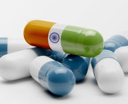 Американский рынок стал рынком №1 для индийских фармкомпаний