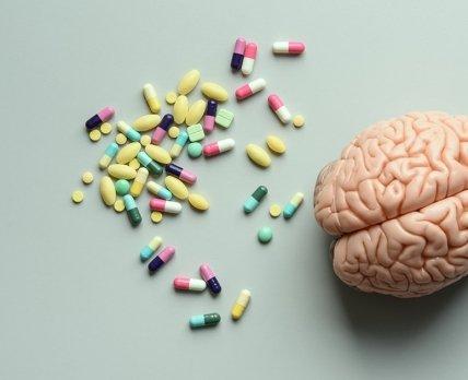 Ноотропы: «умные таблетки»