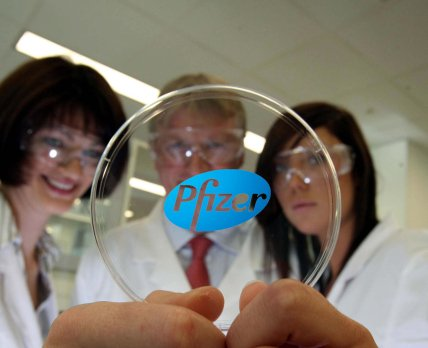 История Pfizer: как производитель лекарств стал гигантом фарминдустрии