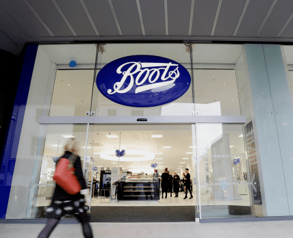 Прибыль британской аптечной сети Boots упала на 11,5% «из-за коронавируса»