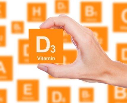 Осторожней с витамином D: когда вреден не только недостаток