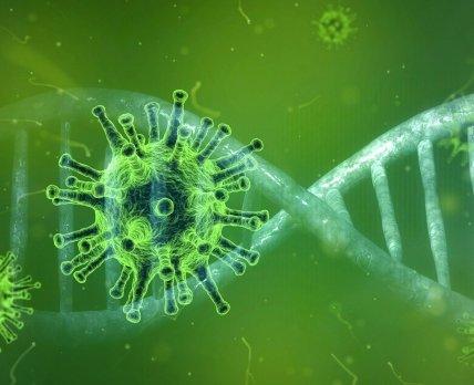 Рослинний вірус врятує легені від пухлин