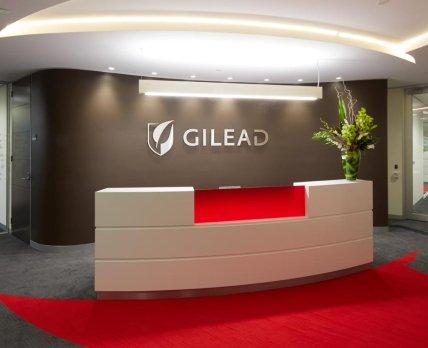 Gilead будет поставлять в Украину препарат для лечения гепатита на специальных условиях
