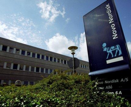 Novo Nordisk посоветовали купить Uniqure