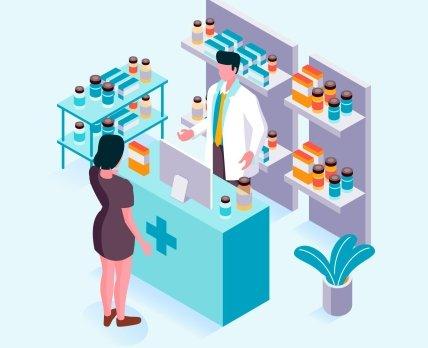 Організаційна культура фармацевтичного закладу: наука про успішний розвиток /freepik