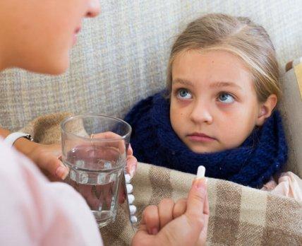 Определение правильной детской дозы зависит от фармакокинетики лекарства