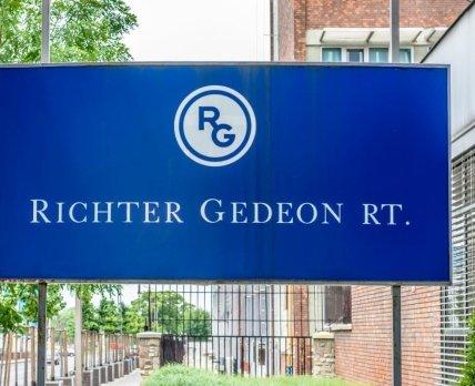 Венгерский производитель лекарств Gedeon Richter получил гран-при за инновации на Hungarian Innovation Foundation