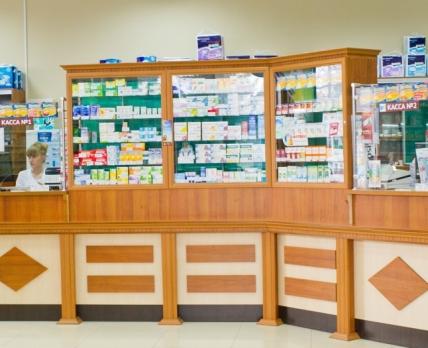 «Ригла» возглавила рейтинг аптечных сетей России