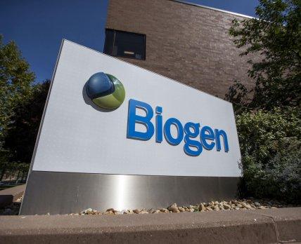 Рынок средств терапии рассеянного склероза: Biogen действует на опережение