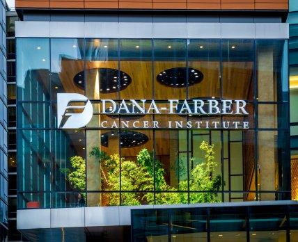 Институт рака Дана-Фарбер профинансирует стартапы, специализирующиеся на неизлечимых онкозаболеваниях