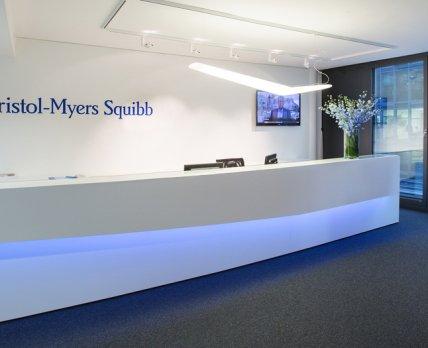 Bristol Myers Squibb присоединяется к быстрорастущему рынку язвенного колита