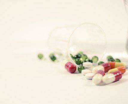 За первые десять дней октября лекарства подорожали в Харькове и Львове