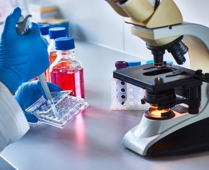 В программе по лечению гепатита В умер пациент