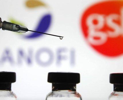 Санофі та GSK розпочинають 3 фазу глобального дослідження клінічної ефективності вакцини-кандидата проти COVID-19