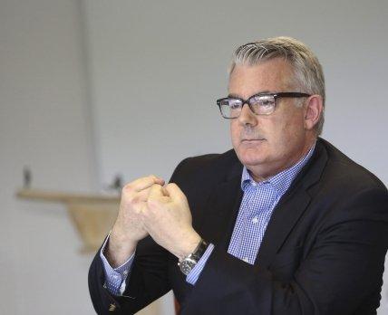 Директор з розвитку Pfizer йде на пенсію на піку кар'єри