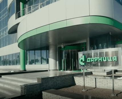 """""""Дарниця"""" приєдналася до Української асоціації бізнесу та торгівлі"""