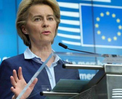 Евросоюз закупит около 1,8 млрд доз вакцины против COVID-19 от Pfizer/BioNTech
