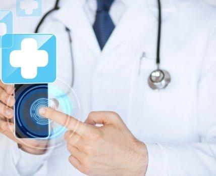 КГГА планирует к концу года внедрить во всех районах столицы систему электронной записи к врачам первичного звена