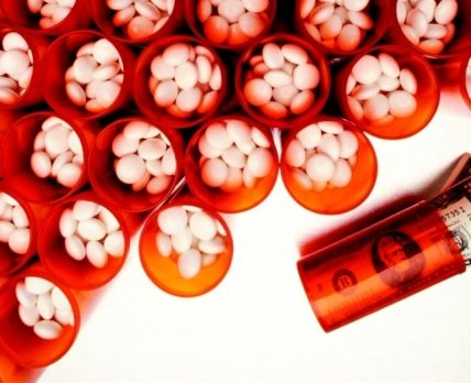 ТОП-100 самых продаваемых препаратов в 2015 году