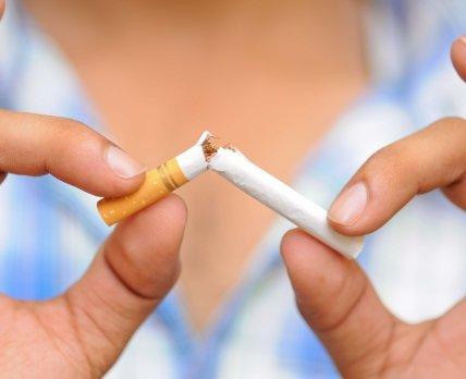 Отказ от курения: что под силу провизору?