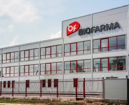 «Биофарма» собирается открыть в Украине четыре плазмоцентра