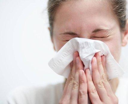 ЦОЗ перечислил штаммы гриппа, угрожающие украинцам