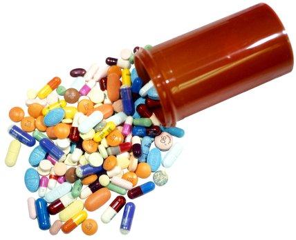 Правоохранители выявили во Львовской области факты незаконной продажи сильнодействующих препаратов