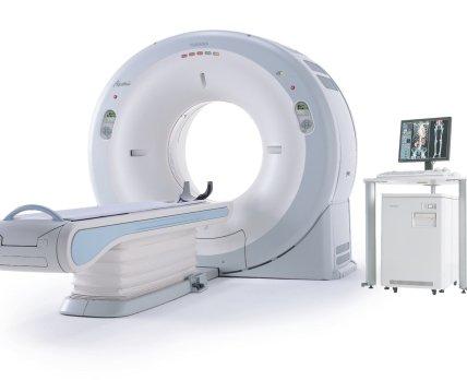 Донецька ОДА закупила у фірми-«прокладки» томографи на 90 млн грн