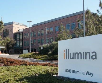 Торговая война «фарме» не помеха: Illumina и Sequoia Capital China будут запускать стартапы вместе