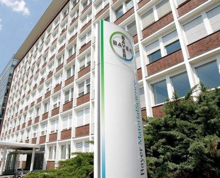 Bayer стала лидером рейтинга привлекательности фармкомпаний Украины как работодателей