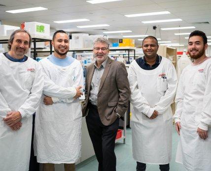 В Австралии сообщили о создании препарата от COVID-19