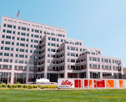 Eli Lilly создаст 100 новых рабочих мест