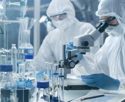Ученые обнаружили новый эффективный муколитик