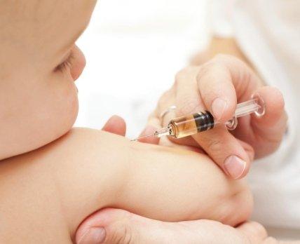 Украина получила первую партию вакцин БЦЖ, которая закончилась в ряде регионов