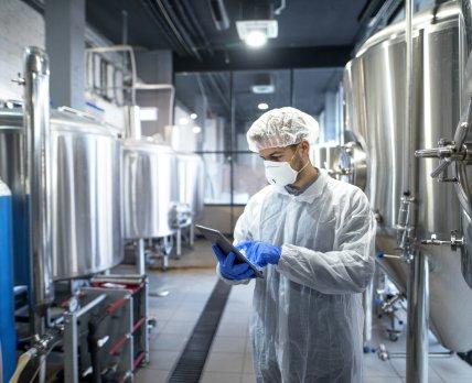 От производителя к потребителю: этичная логистика фармацевтической продукции в эпоху COVID-19 /freepik