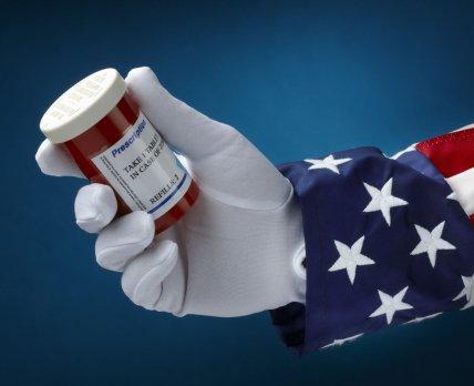 Фармотрасль США добровольно ограничила себя 10%-ым лимитом на повышение цен на лекарства
