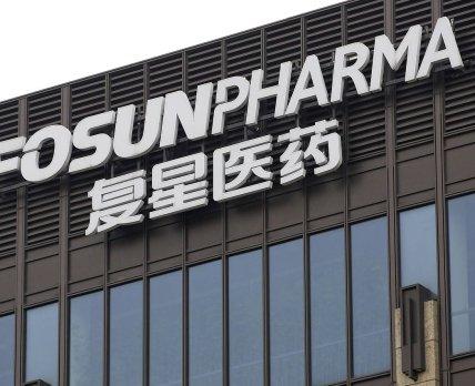 Китайская компания Fosun планирует построить завод по производству вакцины BioNTech