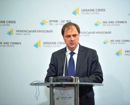 Інтерв'ю заступника Міністра охорони здоров'я Ігоря Перегінця