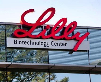 Eli Lilly выплатит $1,2 млрд за разработку лекарства на платформе saRNA