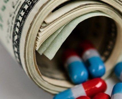 В первом полугодии аптечные продажи в Украине в денежном выражении выросли на 17%