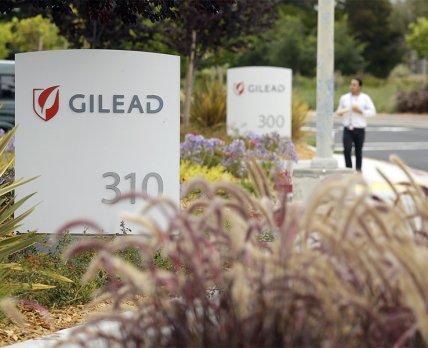 Кризис COVID-19: Gilead Sciences спас ремдесивир